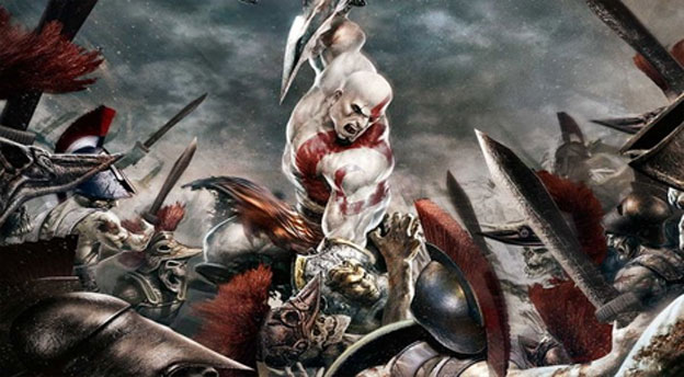 5. God of War Ascension