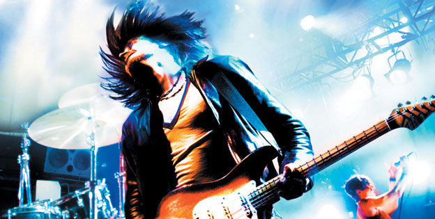The Rock Band 4 Pro Drums Ps4 {Forum Aden}