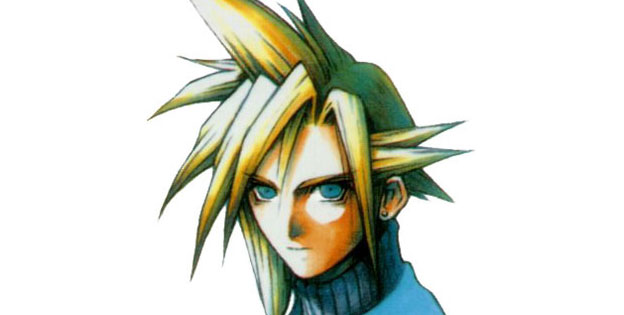 Cloud Strife (Final Fantasy VII)