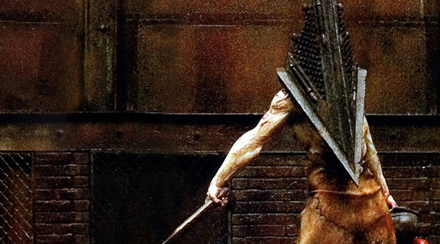 Pyramid Head (Silent Hill)