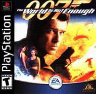 Every Bond Game After GoldenEye