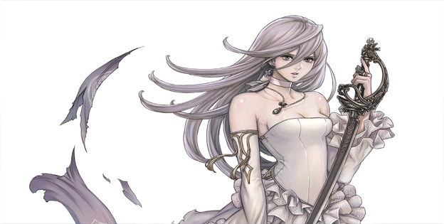 6. Lady Calista (The Last Story)