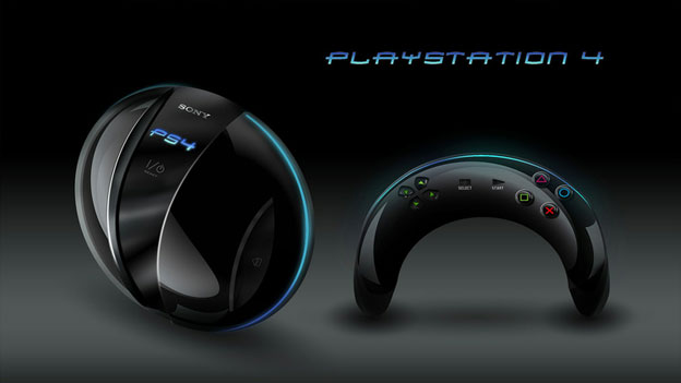 A Next-Gen Console from Sony or Microsoft