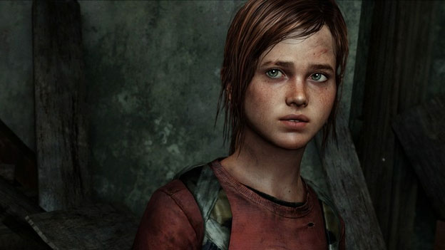 The Last of Us in 2012? Nope.