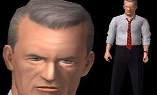7. Replay Metal Gear Solid and Realize the President Has Been In On It the Whole Time