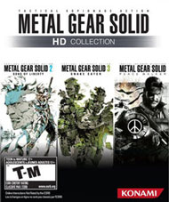 Metal Gear Solid (series)