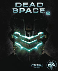 Dead Space 2 – Puker Vomit