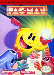 Pac-Man - Implode