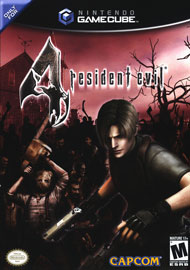 Resident Evil 4 – Chainsaw to the Neck