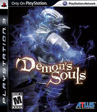 Demon's Souls/Dark Souls – Losing Your Souls