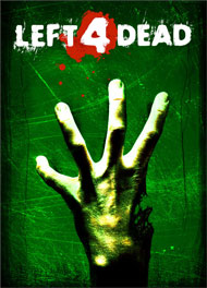 Left 4 Dead – Falling off a Ledge