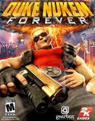 Duke Nukem Forever (PC, PS3, Xbox 360)