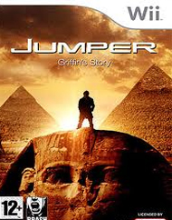 Jumper: Griffin's Story (Xbox 360, PS2, Wii)