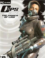 COPS 2170: The Power of Law (PC)