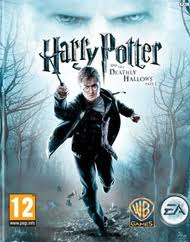 Harry Potter and the Deathly Hallows - Part 1 (Xbox 360, PS3, Wii, PC, DS)