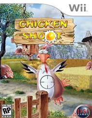Chicken Shoot (Wii)