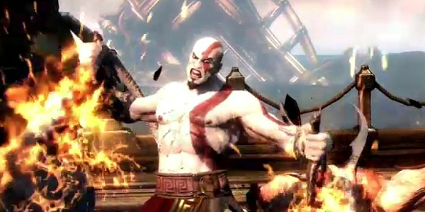 Kratos Versus the Menagerie