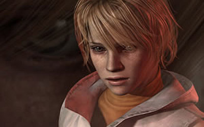 Top 10 Male and Female Video Game Characters article