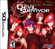 Shin Megami 10sei: Devil Survivor (DS)