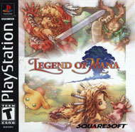 Legend of Mana (PSOne)