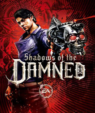 Shadows of the Damned 2