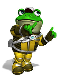 Slippy Toad (Star Fox series)