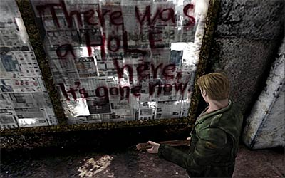 Top 10 Scariest Games article