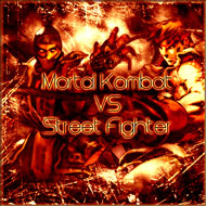 Street Fighter/Mortal Kombat