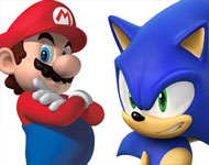 Mario/Sonic (For Real)