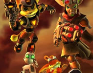 Jak and Daxter/Ratchet & Clank