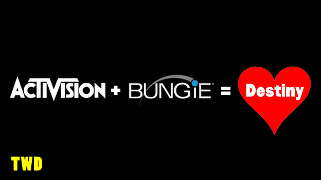 The Weekly Dish – Bungie Vision