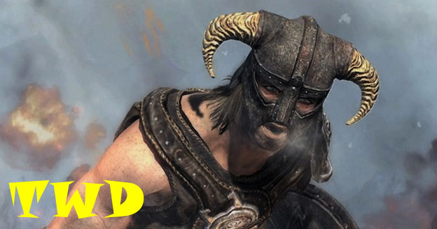The Weekly Dish –  Fus Ro Dah!™