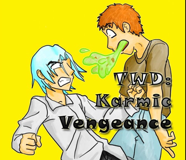 The Weekly Dish – Karmic Vengeance