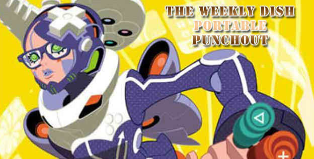 The Weekly Dish – Portable Punchout