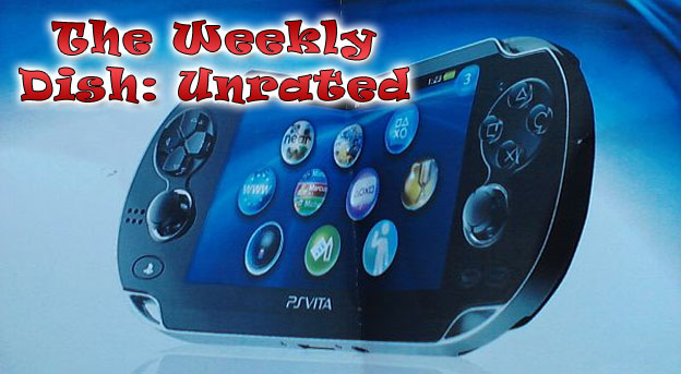 The Weekly Dish – Unrated