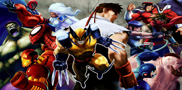 Capcom Might Not Be Patching UMvC3 (But Then Again, They Still Might Be)