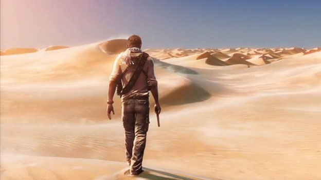 Uncharted 3 – The Story So Far!