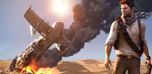 Uncharted on Film: Do It Right Or Go Home