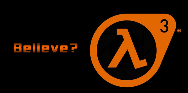 Video Game Foresight - Do You Believe In Half-Life 3?