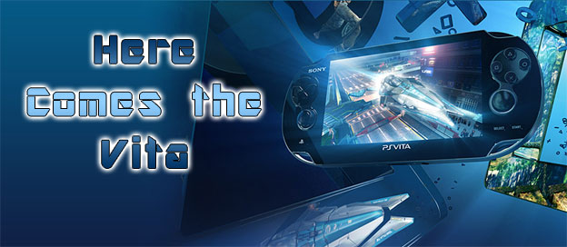 Video Game Foresight - Here Comes the Vita