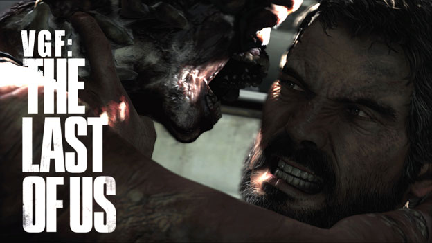 Video Game Foresight - The Last Of Us Isn't