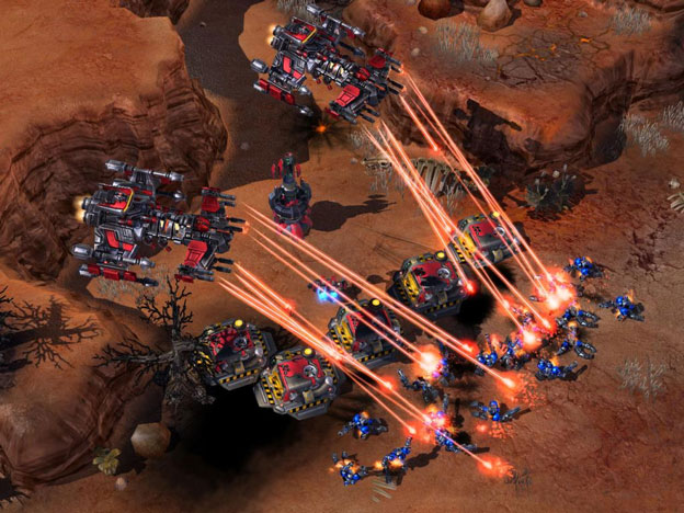 Video Game Foresight - What The StarCraft?