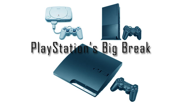 Video Game Foresight - PlayStation's Big Break