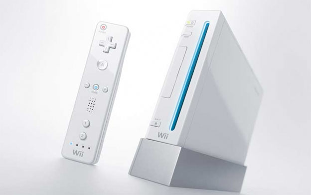 Video Game Foresight - The Wii's Swan Song