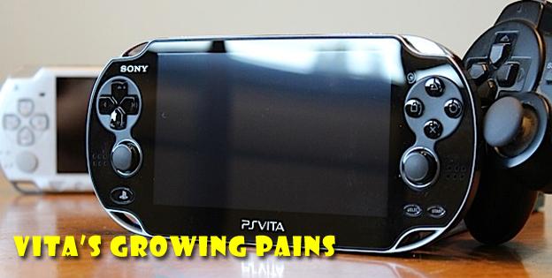 Vita's Growing Pains