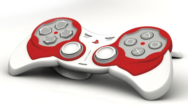 Weekly Rant: The Perfect Controller