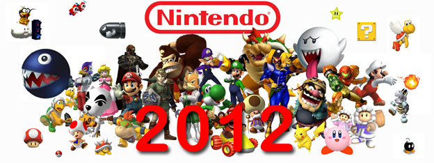 What Should Nintendo Do In 2012?