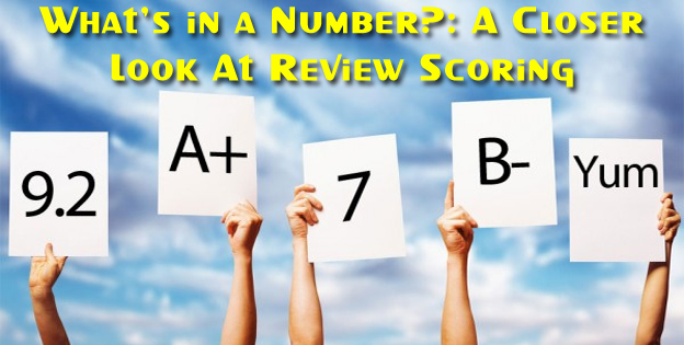 What's in a Number?: A Closer Look At Review Scoring