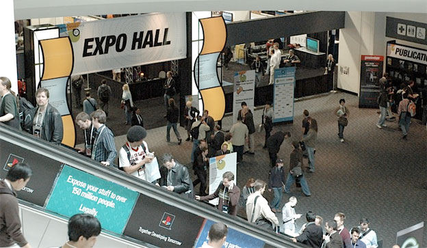 What to Expect from GDC 2011