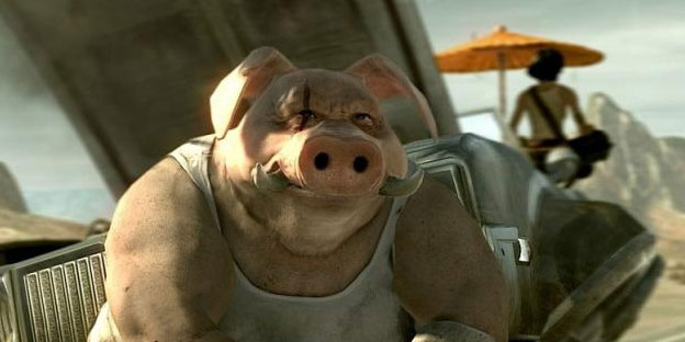 What We Want From Beyond Good & Evil 2